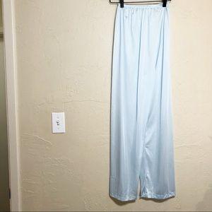 Henson Sleepwear Vintage Pajama Pants S